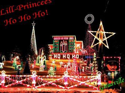 La Plus Belle Maison Du Pere Noel Au Monde Coucou