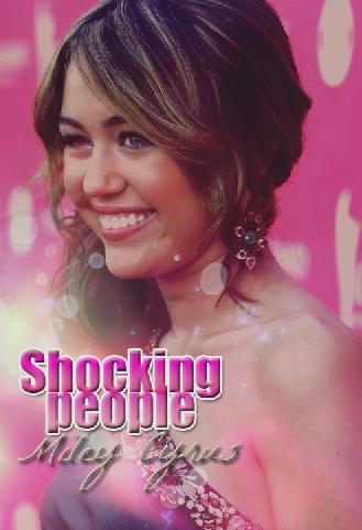 Miley Cyrus s'excuse! Elle avoue qu'elle aurait dû réfléchir et présenter un meilleur exemple à ses jeunes fans. « C'était une mauvaise décision, à cause de mes fans et à cause des valeurs que je défends. » Tu en penses quoi?