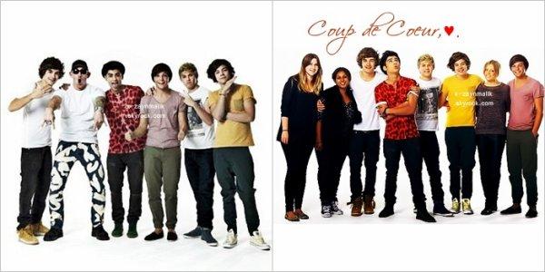 9/10/111 9/10/11 ▪ Zayn, Niall, Liam, Louis et Harry étaient aux Teen Awards pour chanter en live Na Na Na et What makes you 9/10/111 9/10/11 9/10/111 ▪ beautiful. Tu peut revoir leur magnifique prestation ici.
