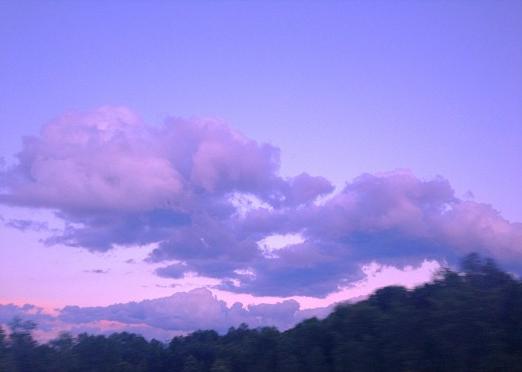 Vivre dans les nuages