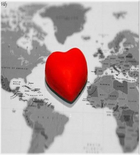 un coeur pour tous les peuples