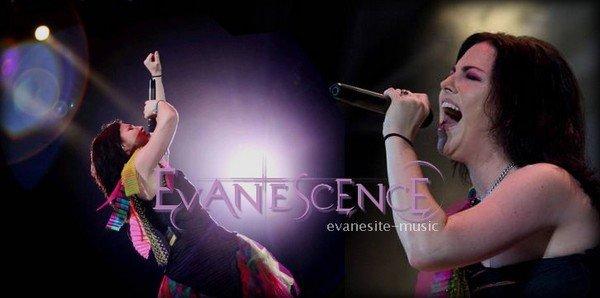 Bienvenue sur Evanesite-Music