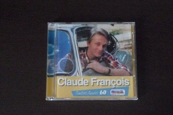 MES CD CLAUDE FRANCOIS PARTIE 1