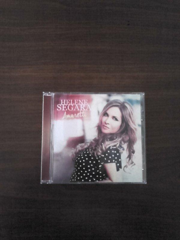 Hélène Ségara et Jenifer mes nouveaux cd
