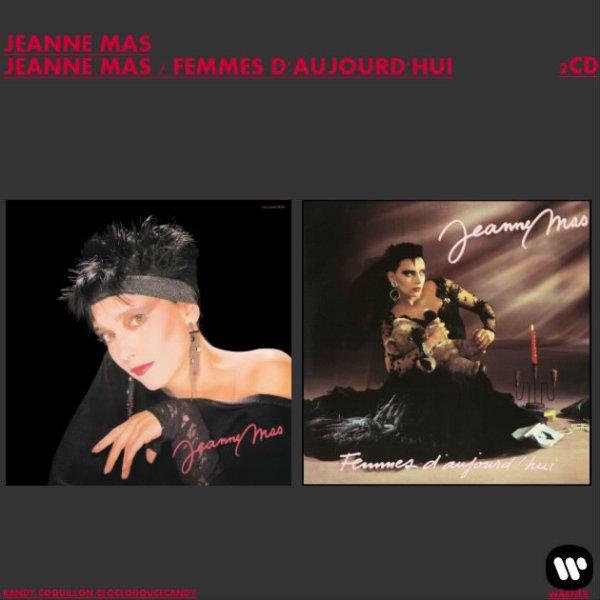 VOICI MON NOUVEAU MONTAGE JEANNE MAS FAÇON COMPIL 2 ALBUMS