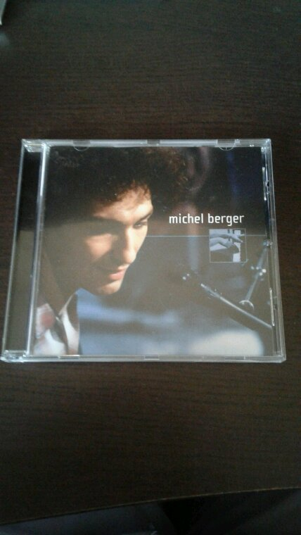 Michel Berger 1973-1981 CD 2008