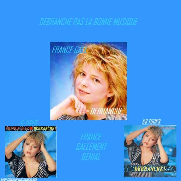 Nouveau Montage France Gall fait par moi