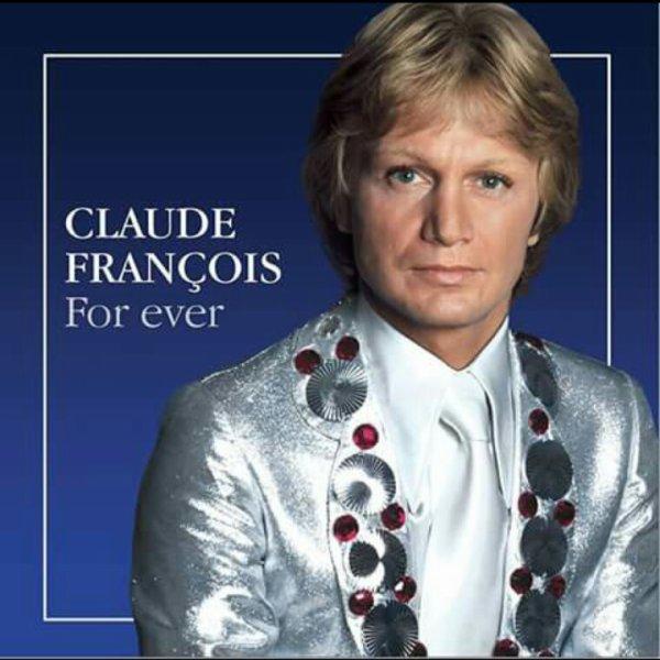 Claude François For Ever Best of, le classement du coffret