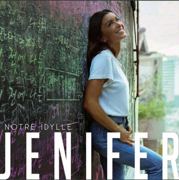 """Regardez """"Jenifer - Notre idylle (Clip officiel)"""" sur YouTube"""