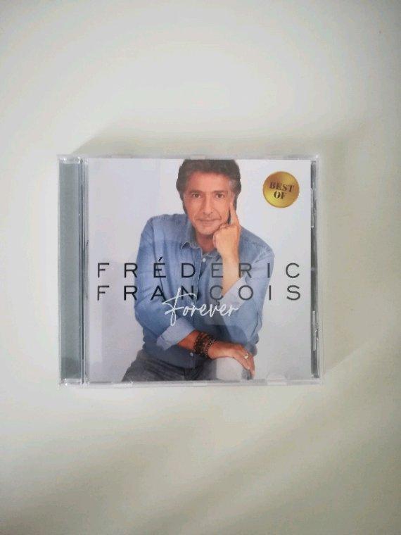 Frédéric François Forever Best Of 2021