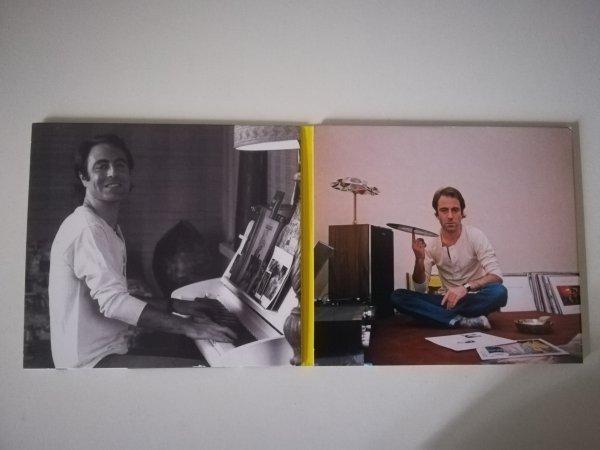 Michel Delpech Photos Souvenirs