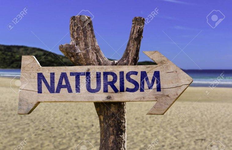 le naturisme ma vie