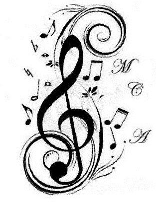 Tout pour la musique...