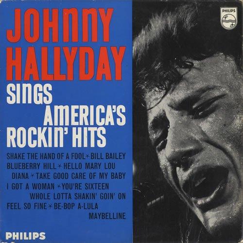 sings America's rockin'hits