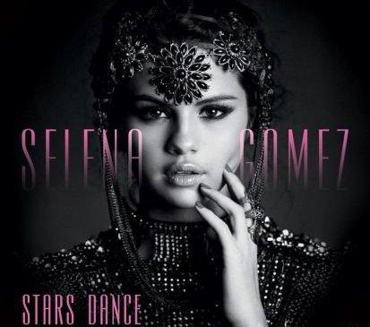 Selena Gomez - Slow Down ( Star Dance )