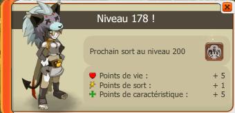 up osa 178 haha  enfin paneau tengu complete