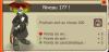 up xel 177 encore 1 lvl pour panneau tengu
