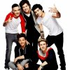 Five-voice-one-direction