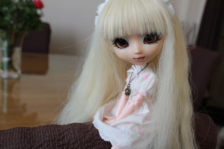 1ère doll: Kadane