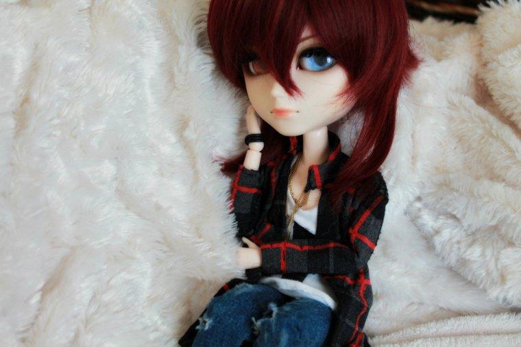 2ème Doll: Nolan
