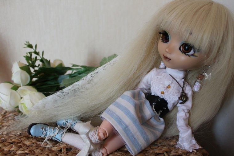 Méga scéance photo de toute mes dolls 8D ~ Part. 1