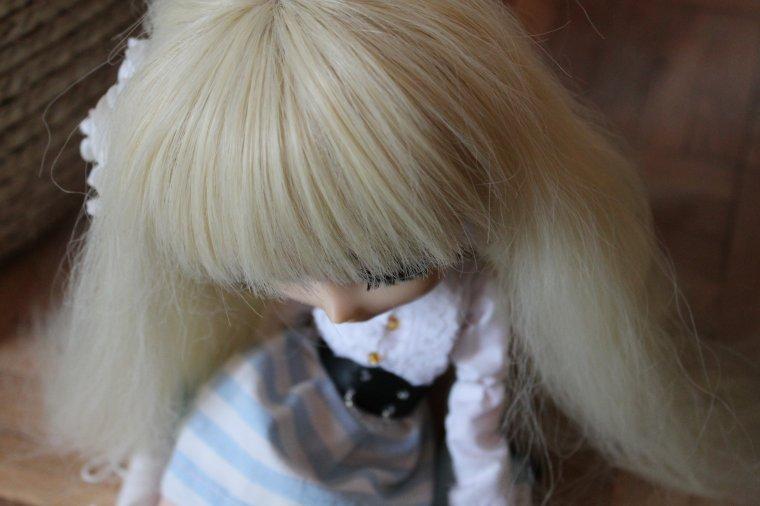 Méga scéance photo de toute mes dolls 8D ~ Part. 2