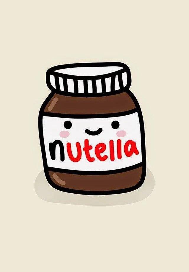 +1 si tu aime le NUTELLA !! ?