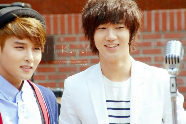 Fiction YeWook Chapitre 4