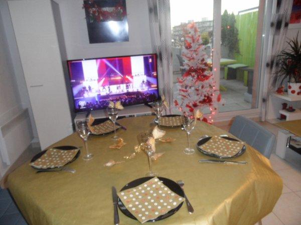 quelques photos de Noël ...
