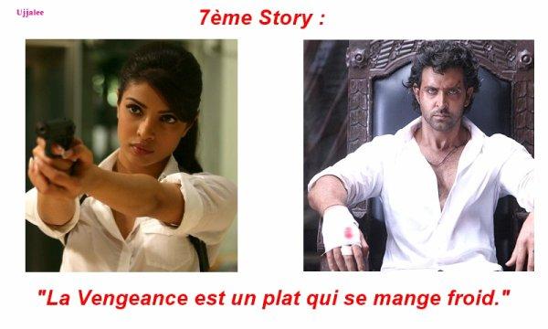 Présentation story n°7