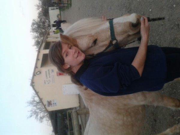 Ugolinou and me