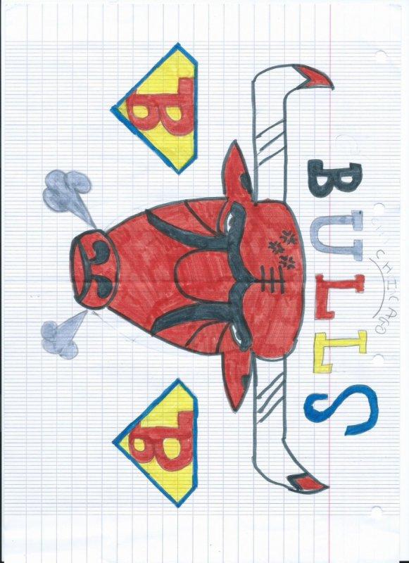 Chicago Bulls ( super)