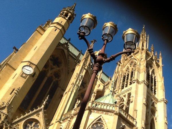Bonjour Metz