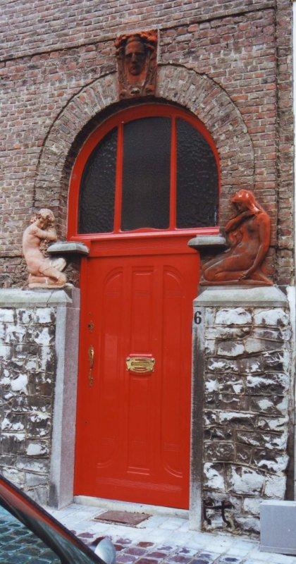 24 Octobre à Bruxelles-Art nouveau et salon de l'Aquarelle de Belgique