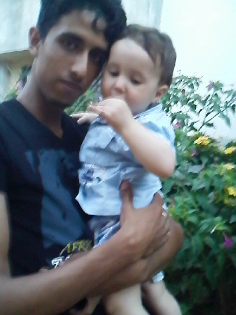 my and adam