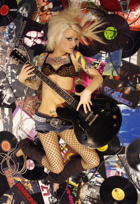 Rock & Glam'