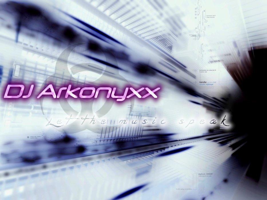 DJ Arkonyxx