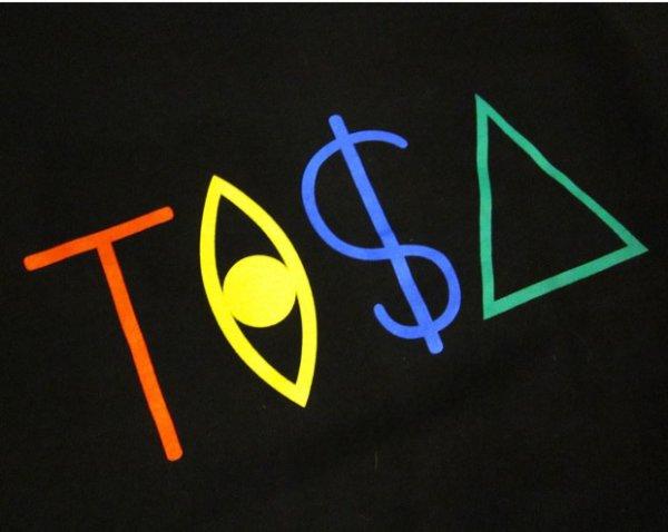 TISA ! * . *