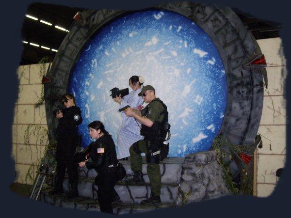 Dofuxia à la Japan Expo ! ( Partie 2  )