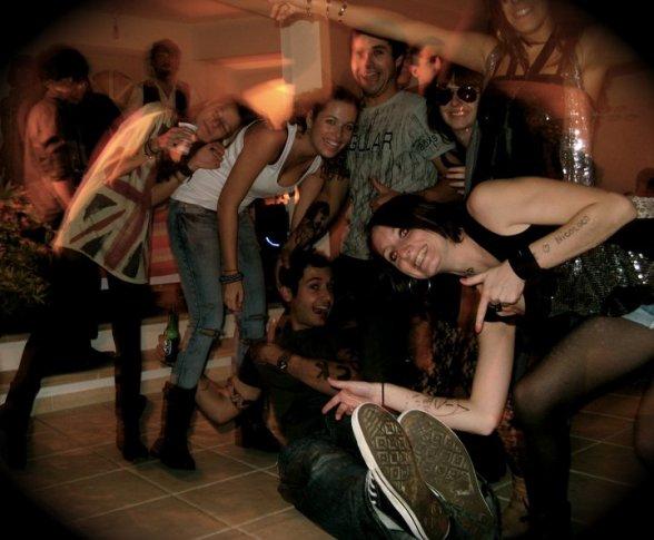 RockNLoco Party