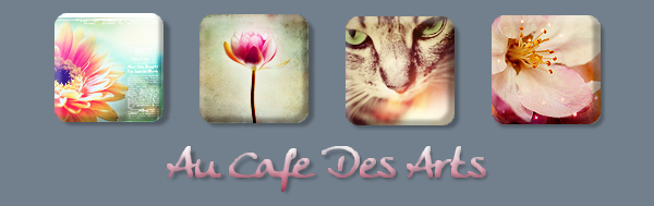 © AuCafeDesArts photos