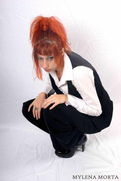 photo de onix tenue 2