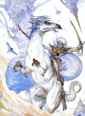 Drabbles Final Fantasy