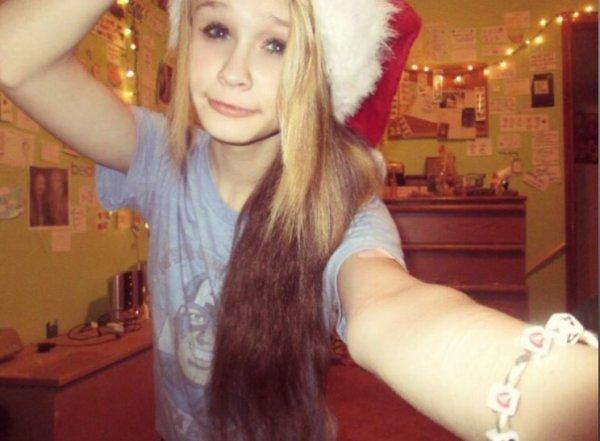 Hi joyeux Noël ?? !