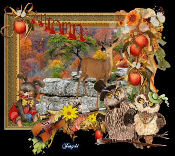 ~~~~ 19 SEPTEMBRE ~~ Le RETOUR de BRIGITTE  - Les 3 COLOMBES ~~ 2 OCTOBRE ~~~~ ~~ (^v^) MERCI JOSY41 pour ton CADEAU (^v^) ~~