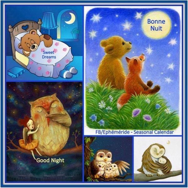 ~~(^v^)~~ 1er & 2 OCTOBRE (^v^) WEEK-END ... PAS VU ~(^v^)~ DEJA LUNDI ? ~~(^v^)~~ ~~(^v^)~~ MERCI mes AMIES pour vos PARTAGES ~~(^v^)~~
