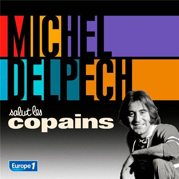 (^v^) MICHEL DELPECH  CHEZ LAURETTE  - 1965 - Ce s'ra bien ... Ce s'ra chouette ... (^v^)