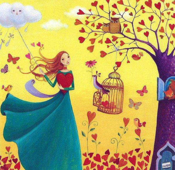 (☼♥☼) RETOUR de BALADE (☼♥☼) chez ANNA (☼♥☼) CHOUETTES RENCONTRES (☼♥☼) ~♥~ MERCI ANNA ~♥~ (☼♥☼) http://rose1945.skyrock.com/ (☼♥☼)