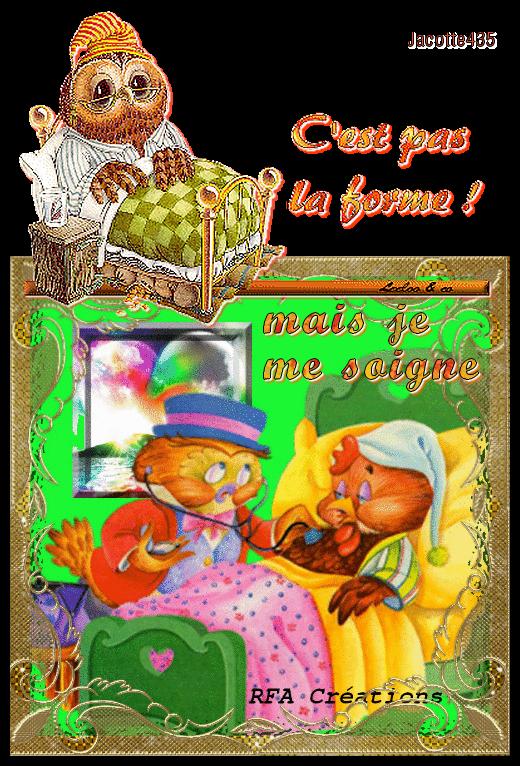 ~♥~ (^v^) Une PENSÉE SPÉCIALE (^v^) ~♥~ à toutes celles et ceux qui ont des ~♥~ PROCHES MALADES ou à l'HÔPITAL ~♥~~♥~ ou qui sont, eux-mêmes, dans ce cas-là ~♥~ BON COURAGE ~♥~ et ~♥~ PROMPT RÉTABLISSEMENT ~♥~