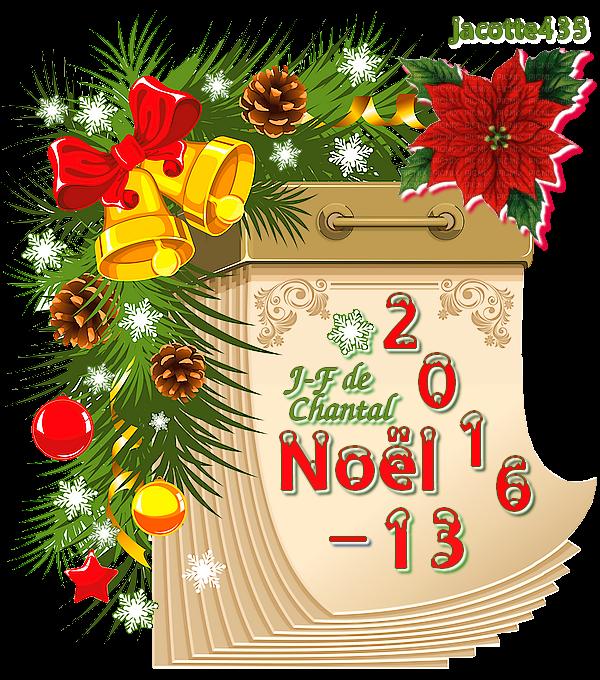 ~♥~(☼♥☼)~♥~ 12 DÉCEMBRE (☼♥☼)~♥~ CALENDRIER DE L'AVENT ~♥~ J - 13 ~♥~(☼♥☼)~♥~ ~♥~(^v^) SAINTE JEANNE-FRANCOISE de CHANTAL (^v^)~♥~